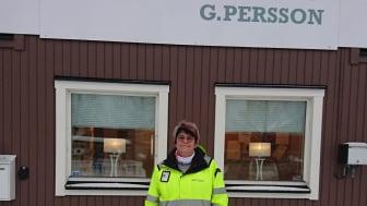 Mästarna G. Persson AB är ett av de nominerade företagen när Galaxen Bygg utser Årets arbetsgivare