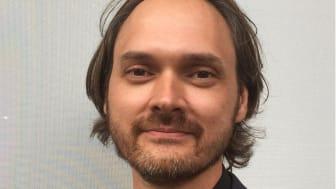 Rasmus Havmöller blir ny regional chefläkare i Region Skåne