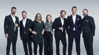 Håndball-VM 2021: Gruppebilde