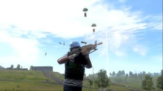 H1Z1 PS4 Screenshot 5