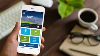 Med ACT365 och SPC Connect kan larmobjekt, passersystem och kameraövervakning administreras, övervakas och supporteras på distans.