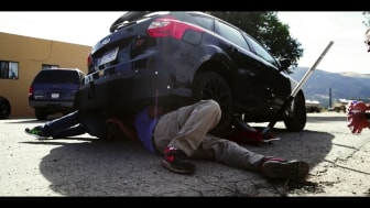Video 2 - Focus RS- Rebirth of an Icon –Ep 2- Design and Development