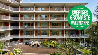 Sveriges Grönaste Varumärke