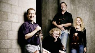 Amsterdam String Quartet