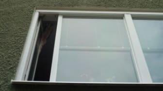 Beräkna och spara energi med Weber Serporoc Fasadsystem