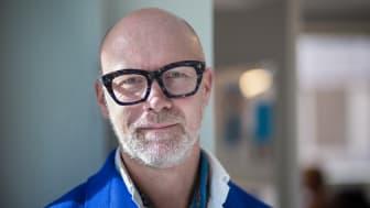 Lars Sandman, professor och föreståndare för Prioriteringscentrum vid Linköpings universitet.
