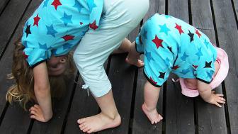 Med hjälp av en ny arbetsmetod för BHV-sköterskor i Dalarna kan riskfaktorer i barnfamiljers livssituationer upptäckas tidigt och familjer kan få hjälp till rätt sorts stöd.