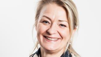 Lena Rodin, Head of Marketing, Löfbergs