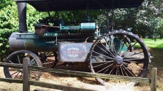 Platz 7. Aultman-Taylor Machinery Co.