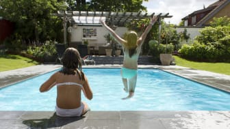 Murad pool – gör det själv