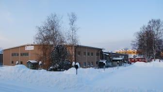 Thermotech i Sollefteå flyttar – har växt ur sina gamla lokaler