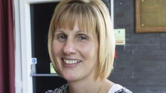 Hazel McLeod, NQT