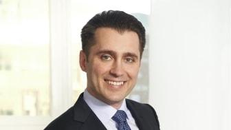 Hamdija Jusufagic, Group CEO and grundare av System Verification.