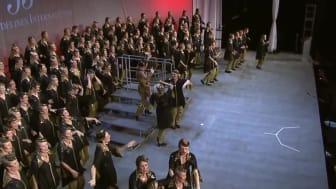 Rönninge Show Chorus (RSC) Swanset Baltimore 2014 (official)