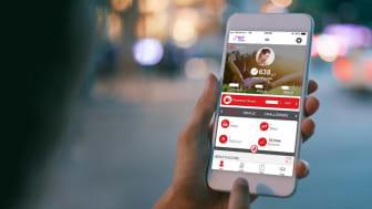 Well One, Aon's nye wellbeing app