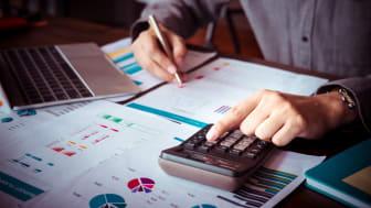 Nya siffror: Så har möjligheterna till låntagande för företag utvecklats under pandemin