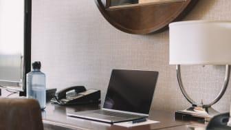 Den amerikanska hotellkedjan Marriotts dotterbolag Starwood har fått sitt bokningssystem hackat. Kunder i hela världen riskerar att drabbas.