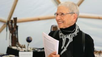 Michaela Glöckler, Eliant (Foto: Charlotte Fischer)