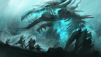 """Guild Wars 2: The Icebrood Saga Episode Two, """"Shadow in the Ice"""", Breaks Free January 28"""