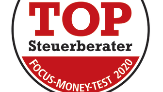 "FOCUS-MONEY: ""Top Steuerberater 2020"": ETL Hannes & Kollegen gehört zu den besten Steuerberatern"