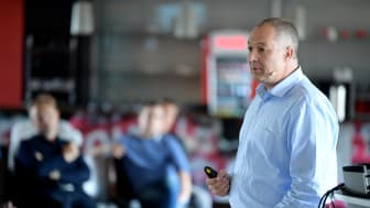 Jens Uhlhorn -  Unternehmensberater, Geschäftsführer, Aktivist