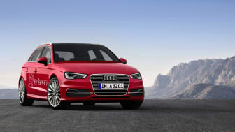 Audi vinder priser for innovation, design og hybrid-teknologi!