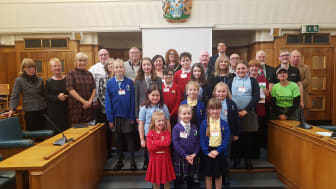Greening Grey Britain – our talented school and community winners
