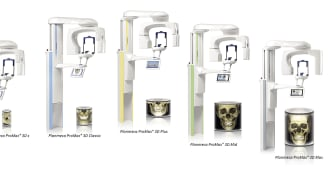 Detailed anatomical information and optimal patient doses with Planmeca ProMax® 3D X-ray units