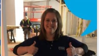 New Oldham Store Manager - Natalie Waring