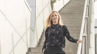 Rikke Hamilton ny direktør for Audi Danmark