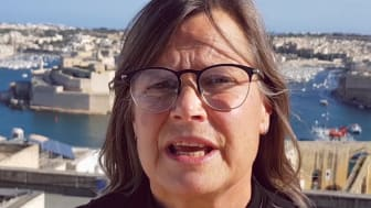 Informationsfilm från Malta om Böneveckan 2020