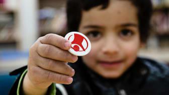 Rädda Barnens riksmöte har valt ny styrelse.