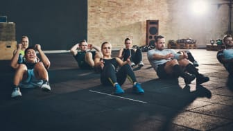 Motosumo partners with IYB, an innovative new group fitness program