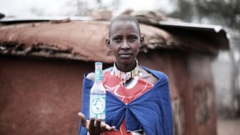 #waterwater Kenia RAPortage mit Marteria, Maeckes, Paul Ripke, Onejiru, Octopizzo, Marcus Staiger