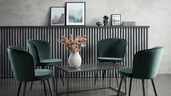 JYSK prezintă noua colecție Indoor pentru Toamna 2020