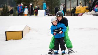 SkiStar Trysil: Sesongstart i september