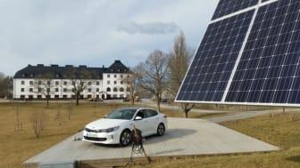 Remissvar från Gröna Bilister: Klimatbonusbilar ska vara registrerade i fem år