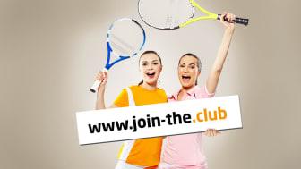 Join the .club! Heute startet die neue Domain-Endung .club