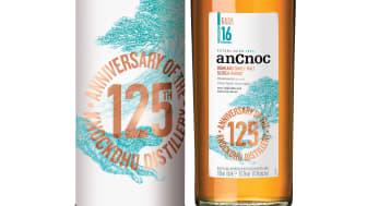 anCnoc 16 Limited Edition HR