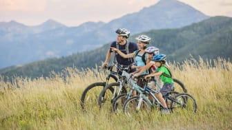 La Suisse : pays de cyclistes - Étude sur les activités en plein air préférées des Suisses