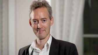 Gustaf Arrhenius ny VD för Institutet för Framtidsstudier