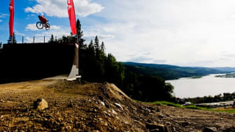 SkiStar Åre: Åre Bike Festival - This summer's big bike fest