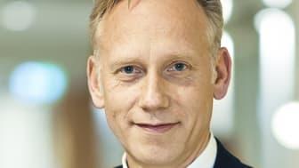 KL Erik Boman - Chefsjurist Svevia