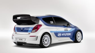 Hyundai i20 wrc (v)