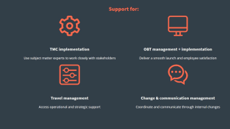 CWT Solutions Group Expands Successful Outsourcing Offer