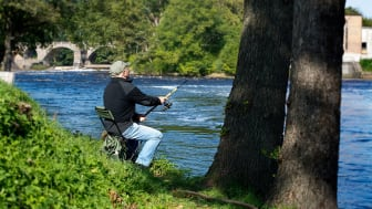 Foto: Relax Fishing Sweden