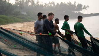 Gordon Ramsay: På ny mark säsong 2 (Indien)