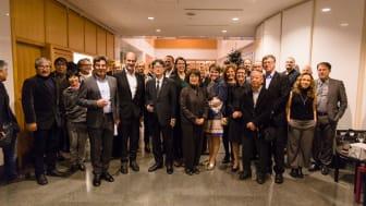 BSK Arkitekter åter i Tokyo