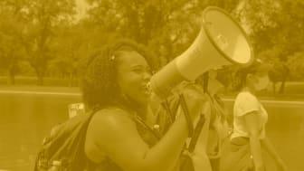 Idag släpps The Hunger Projects rapport Unga makthavare om hunger, som presenterar var riksdagens politiska ungdomsförbund står i frågor kring hunger, fattigdomsbekämpning och utvecklingssamarbete.