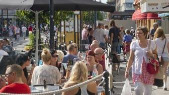 Besöksnäringen i Luleå slår nya rekord